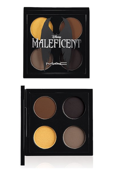 Mac Cosmetics Eye Shadow: Things We Saw Today: MAC Cosmetics' New Maleficent Line