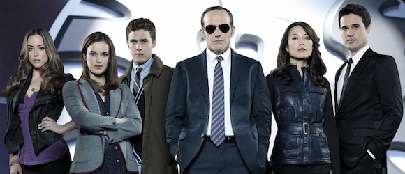 agents of shield first season mistakes the mary sue. Black Bedroom Furniture Sets. Home Design Ideas