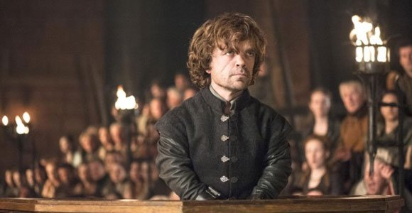 Game of Thrones: The Laws of Gods and Men