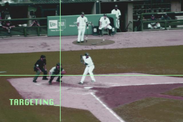 Robocop Baseball