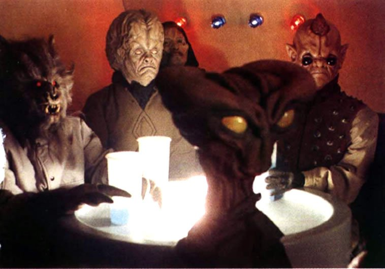 Chicago Bar To Bring Star Wars Mos Eisley Cantina To Life The Mary Sue