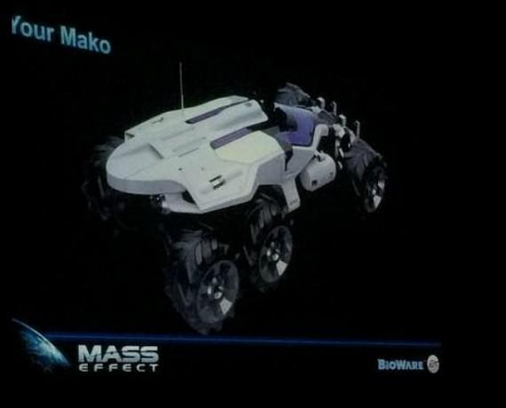 mako concept