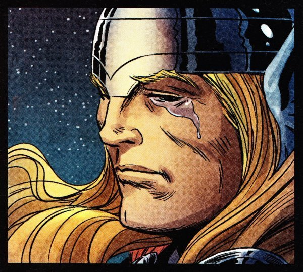 Image result for thor sad