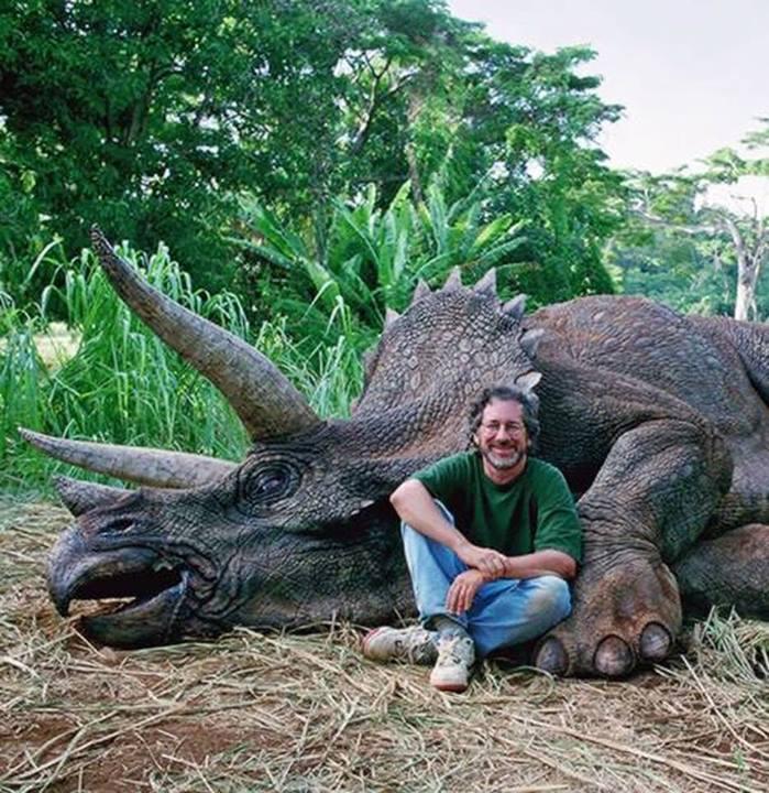 stephenspielbergtrieceratops