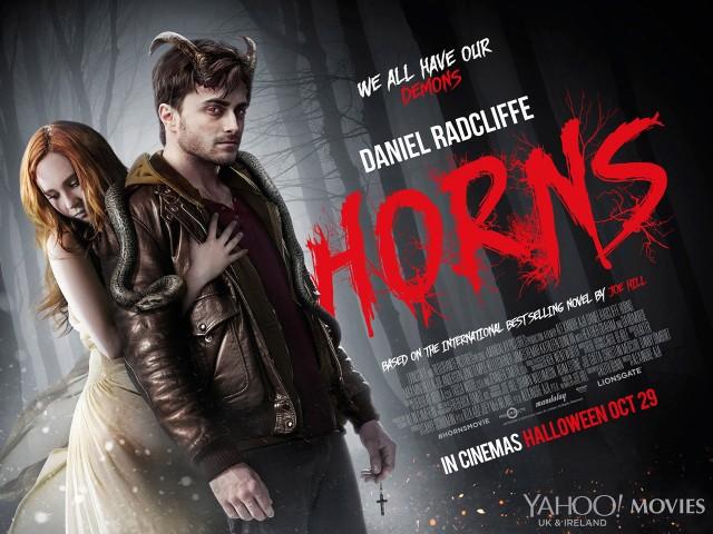 HornsPoster