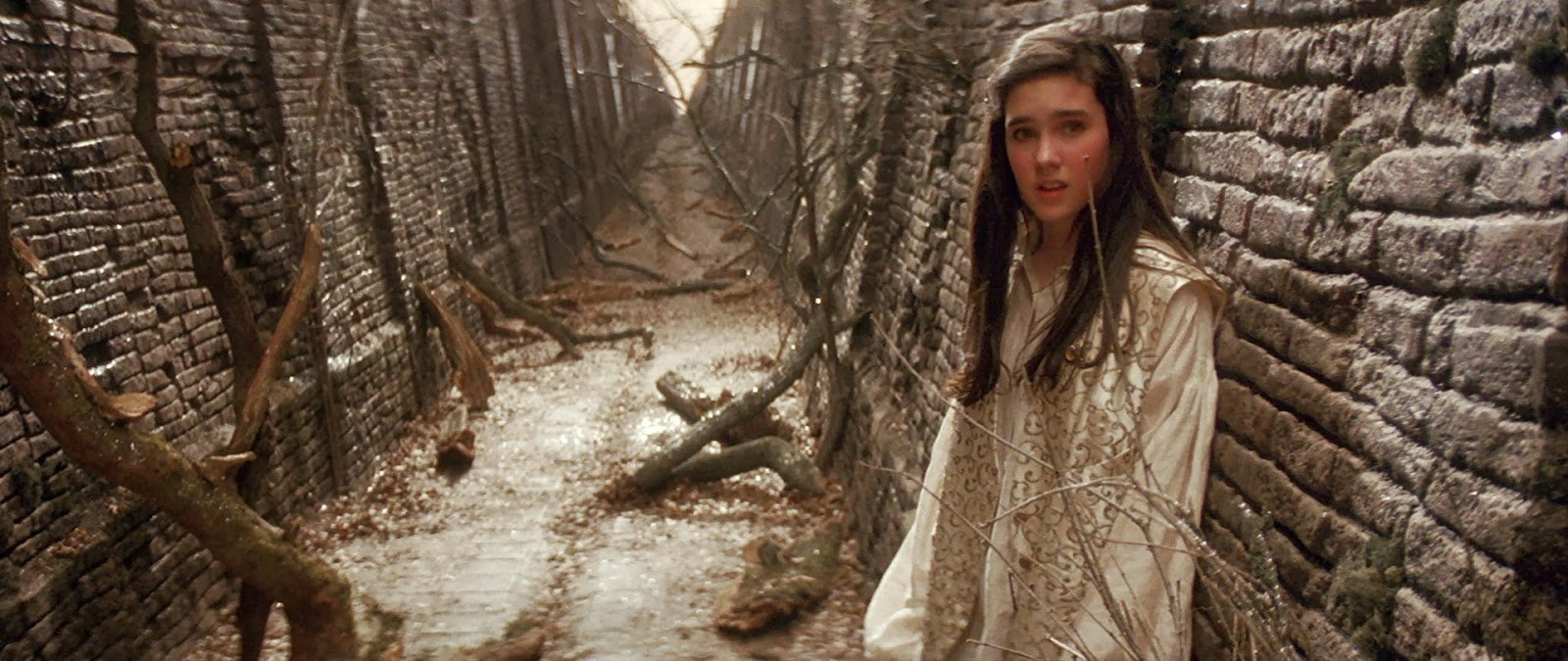 7 Important Life Lessons Learned From Labyrinth | The Mary Sue Labyrinth 1986 Sarah