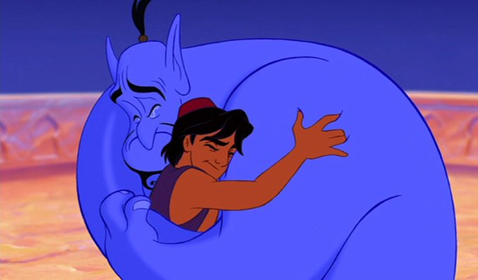 Remembering Robin Williams The Mary Sue