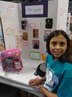 0f0a1ffbd9 11-Year Old Who Battled Cancer Wins Coveted Inventor Award