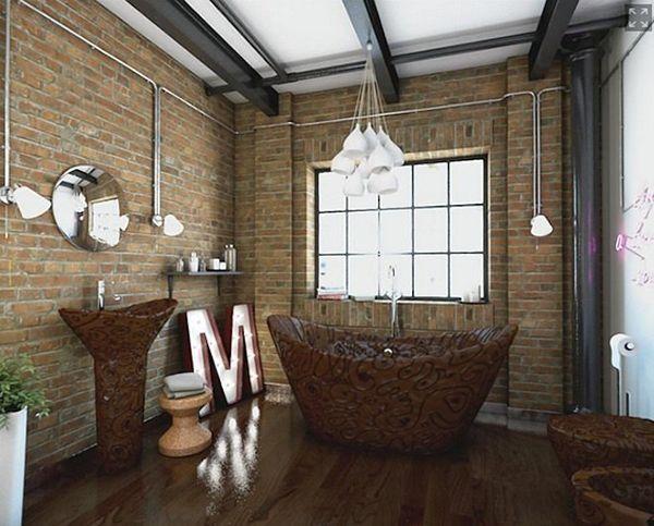 chocolate bathrooms2