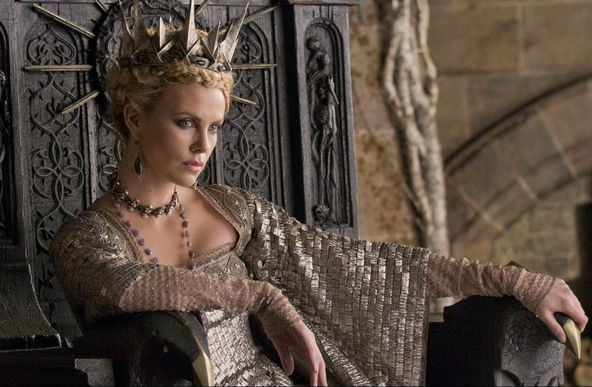 Snow White and the Huntsman Prequel Frank Darabont | The ...
