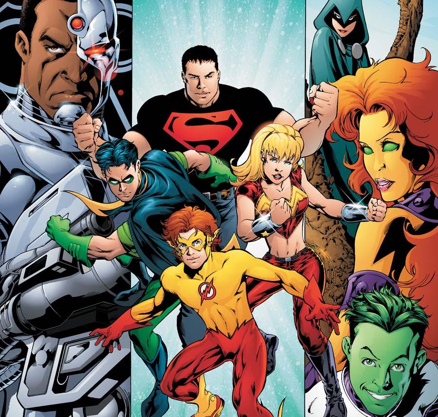 Teen Titans Tv Com 2