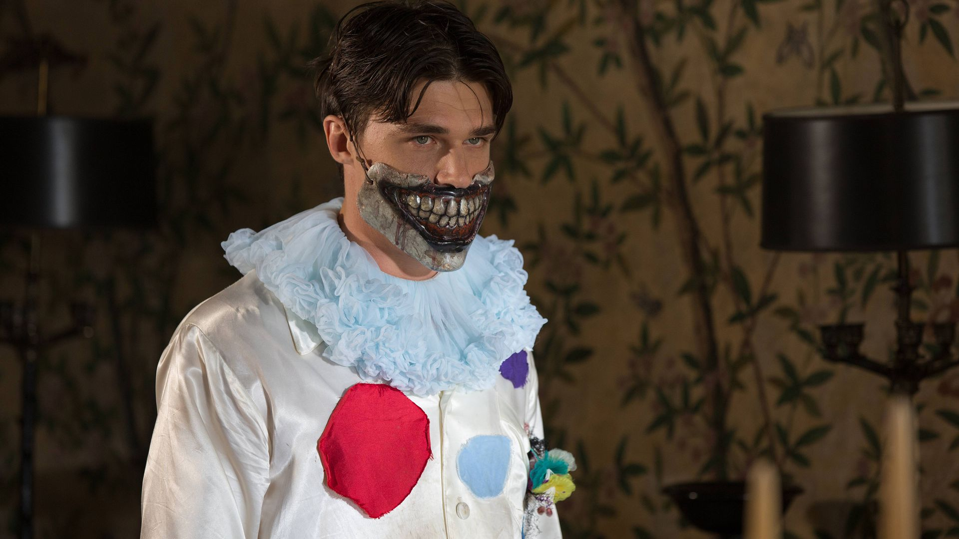 American Horror Story Freak Show Recap Edward Mordrake 2 The