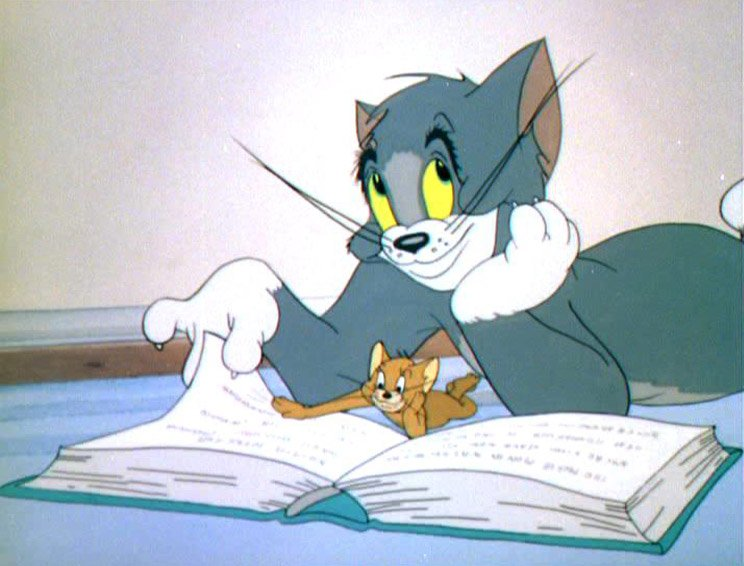 Amazon Has a Racism Disclaimer on Tom and Jerry Cartoons, Cue the ...