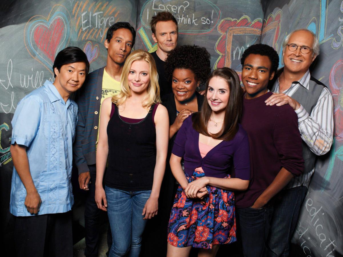 Best Episode From Each Season of Community Dan Harmon