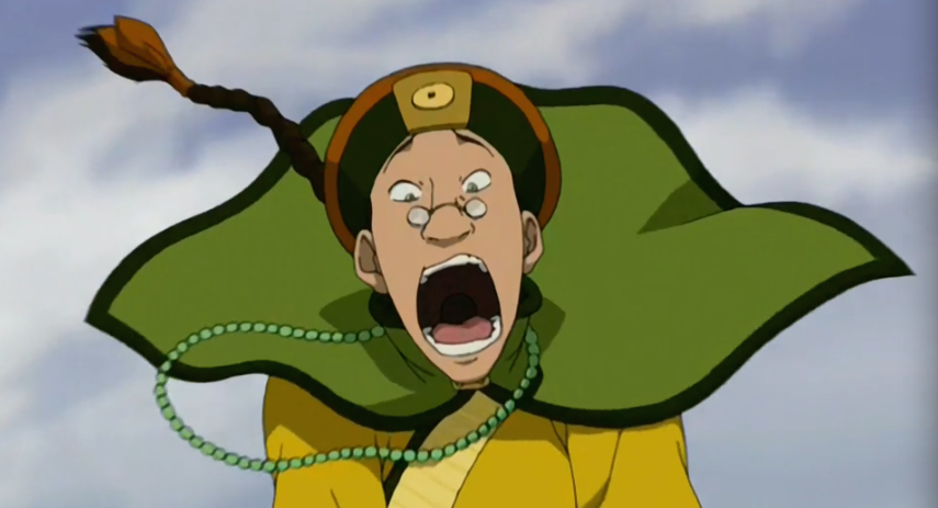 Avatar: The Last Airbender Newbie Recap The Earth King | The Mary Sue