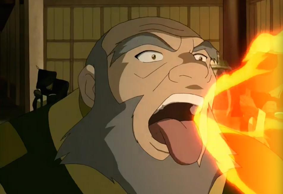 Avatar The Last Airbender Season 2 Finale Newbie Recap | The
