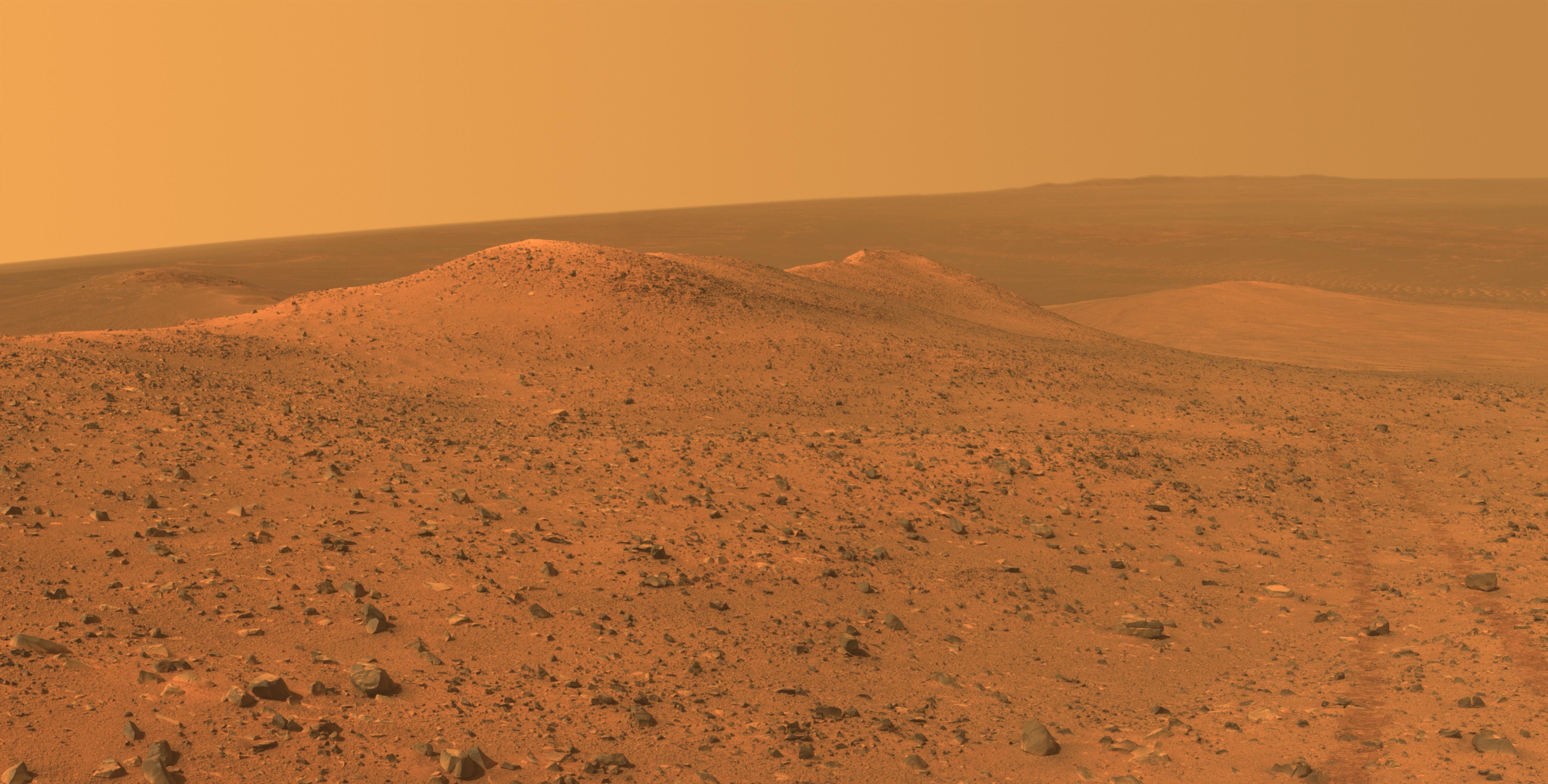 mars landscape images - HD2000×1200
