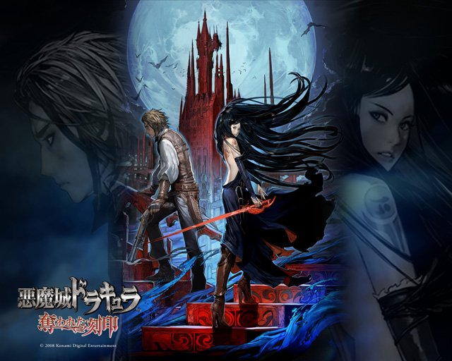 Revisiting the Kick-Ass Female Lead Of Castlevania: Order of Ecclesia