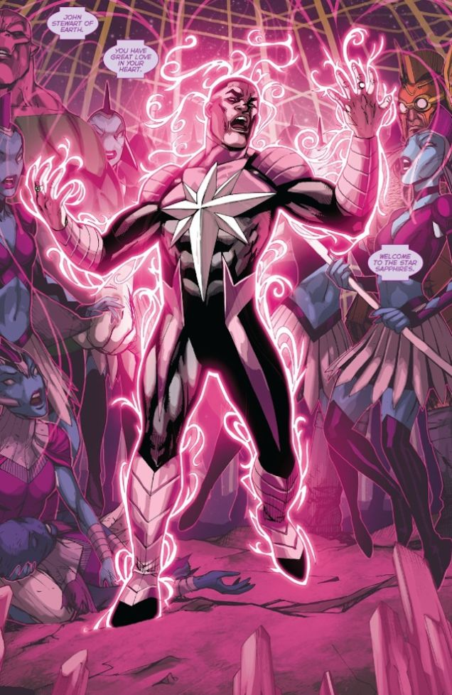Gallery For > Star Sapphire
