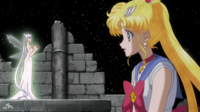 Assistir Sailor Moon Crystal 10 Online