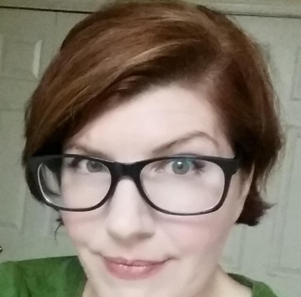 Game Changer Interview Female Game Developer Anna Megill The Mary Sue