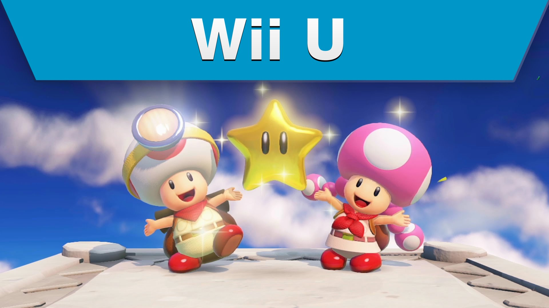 Nintendo Says Mario's Toads Are Genderless | The Mary Sue
