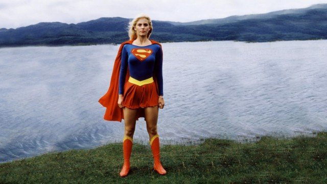 why is supergirl still wearing a skirt a history of the