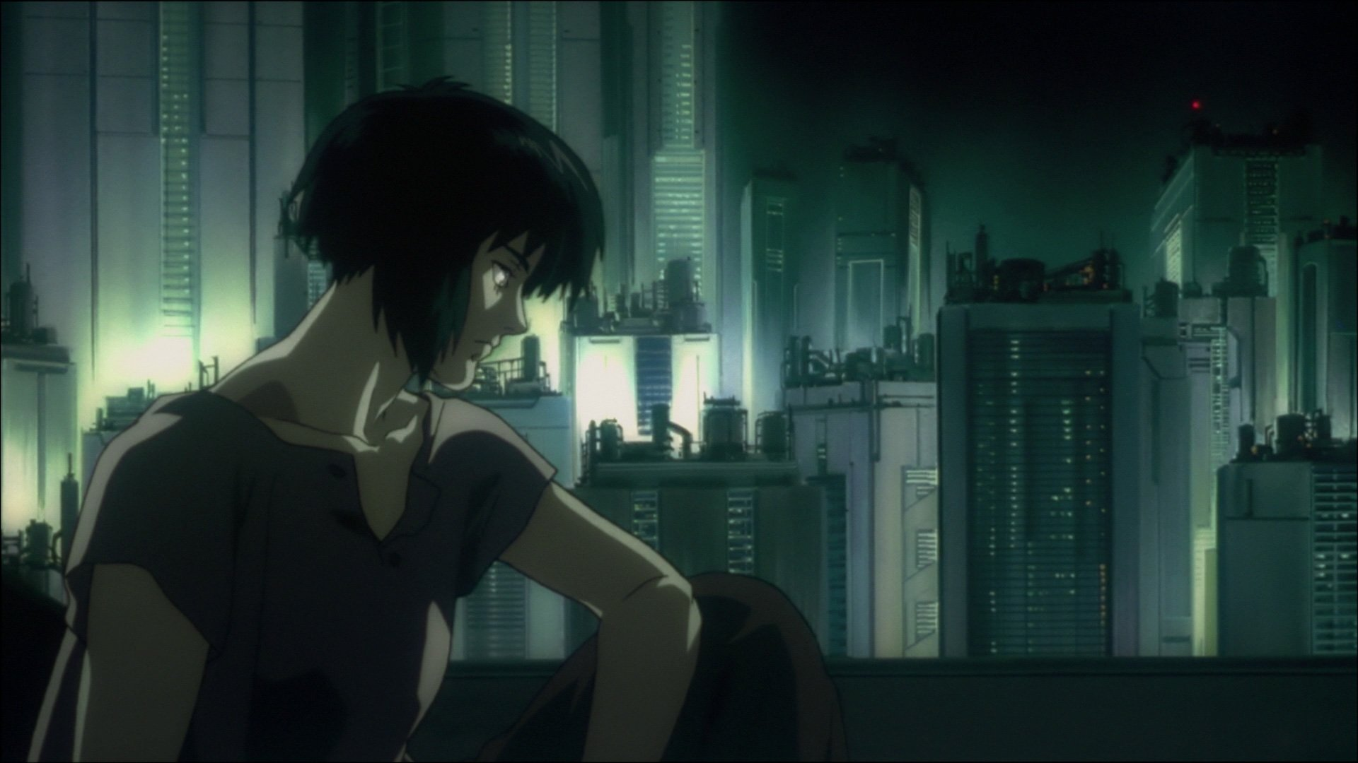 Scarlett Johansson Takes Ghost In The Shell Role The Mary Sue