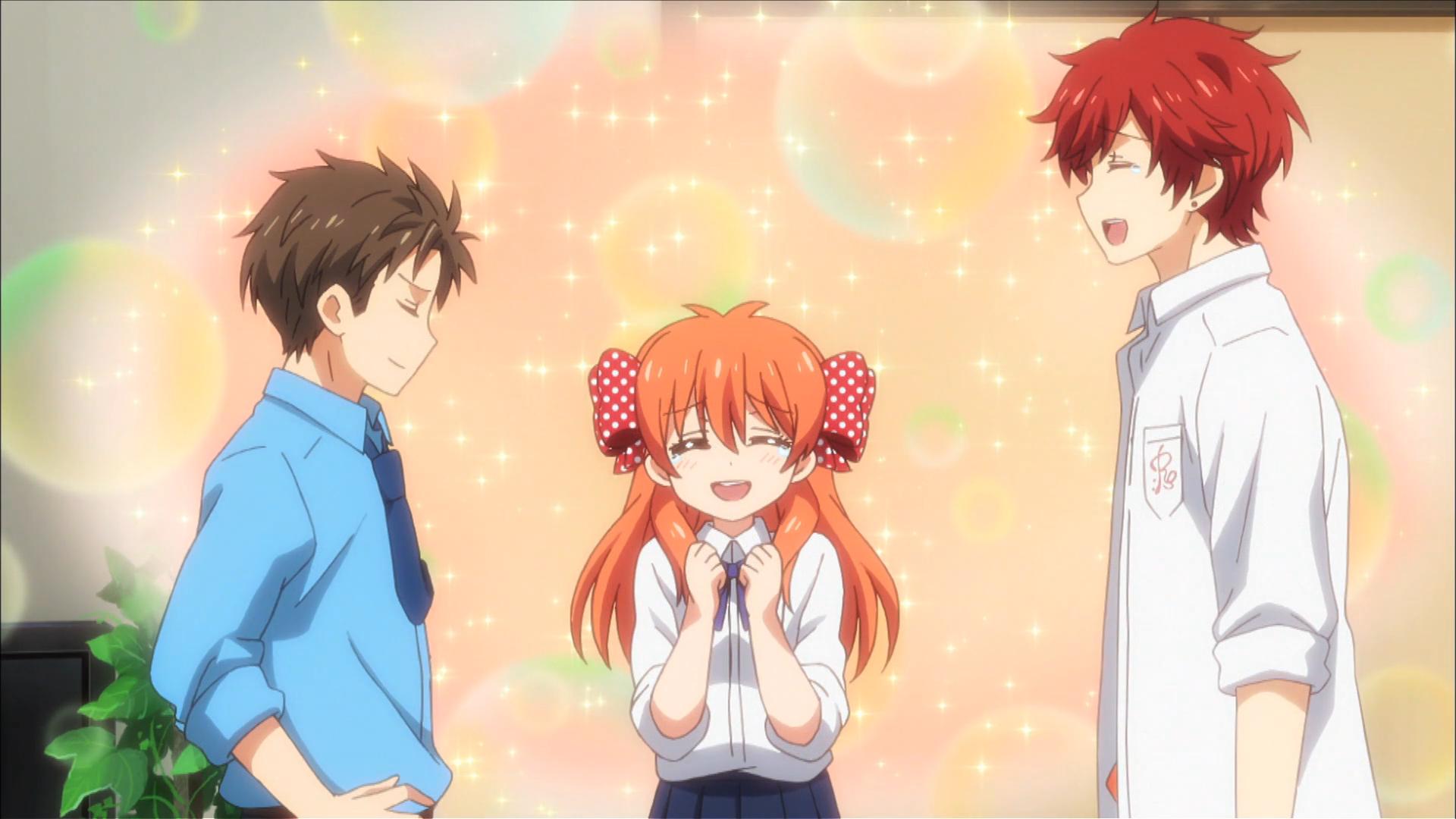 Top 10 Anime Of 2014