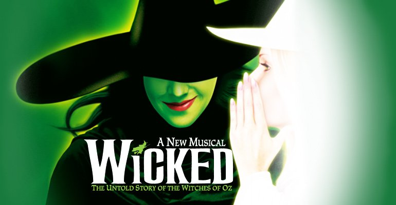 Defy Gravity With The Wicked Movie In 2019 The Mary Sue