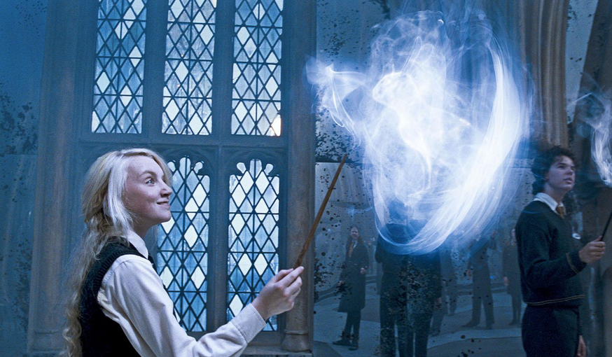 characterizing reality in harry potter Harry potter: wizards unite is the next augmented reality (ar) game coming from pokemon go developer niantic, warner bros and niantic announced this afternoonthe game is expected to launch sometime next year.