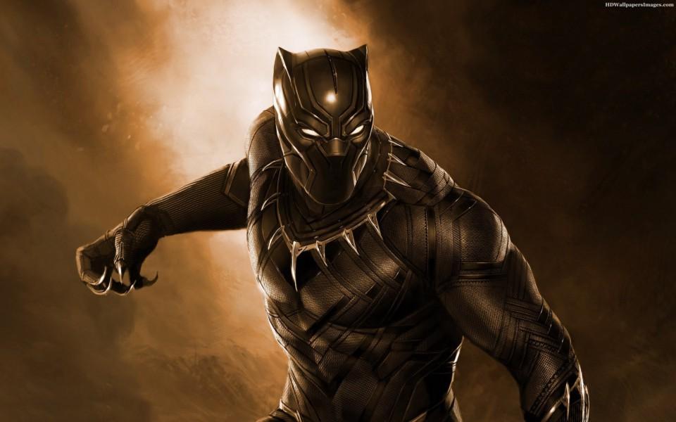 Black panther superhero movie - photo#8