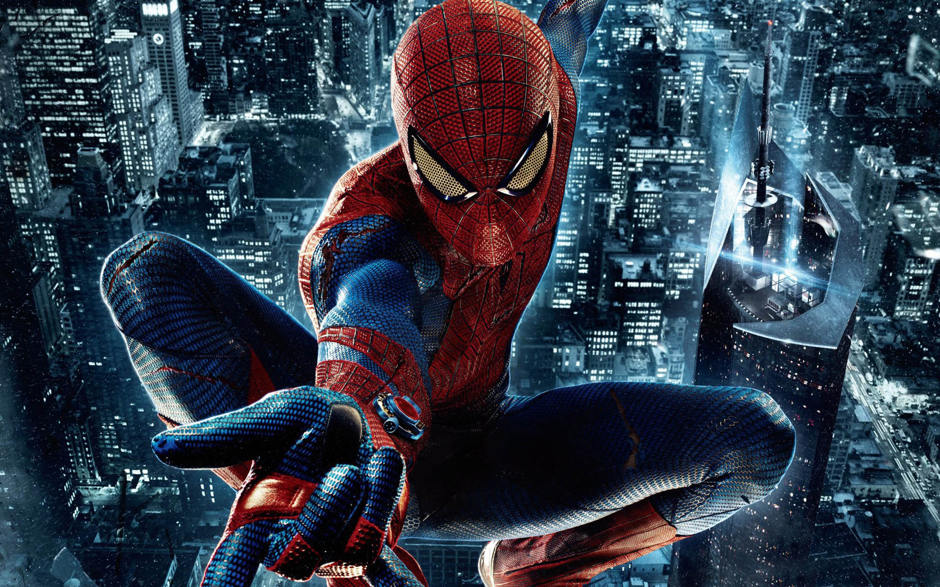 Marvel 39 s kevin feige confirms mcu 39 s spider man the mary sue - Image spiderman ...