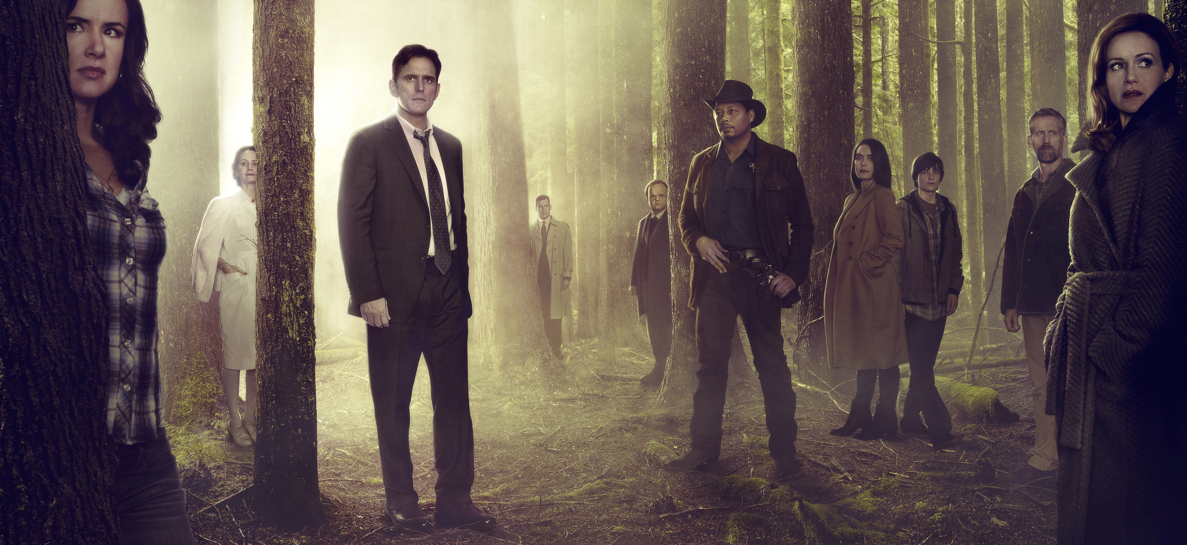 Image result for Wayward Pines