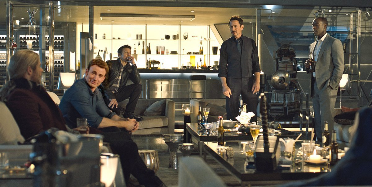 Image result for avengers age of ultron still