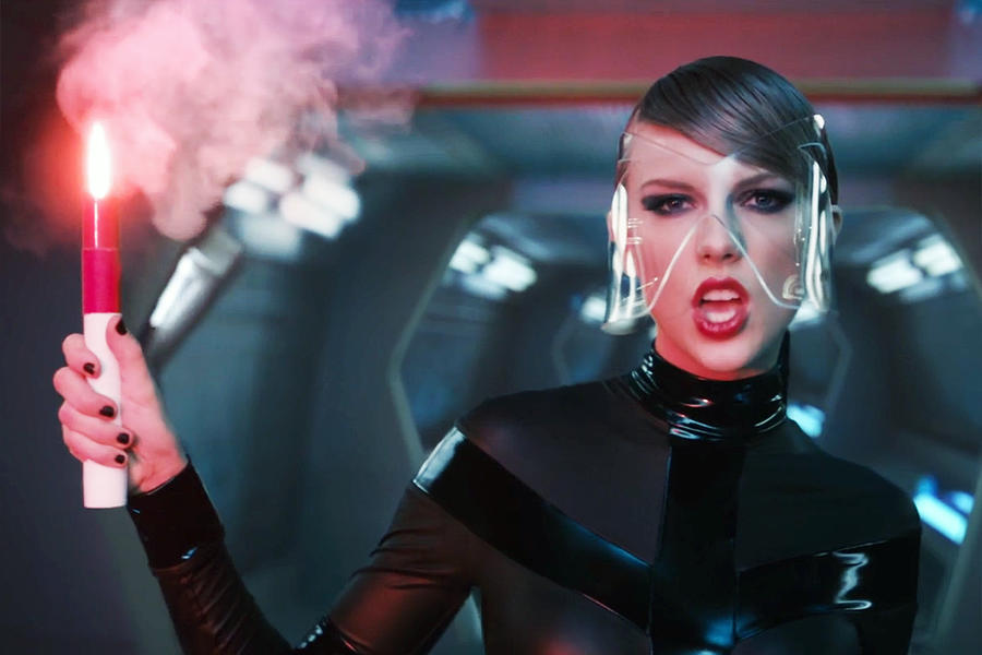 George Takei Praises Taylor Swift Bad Blood The Mary Sue