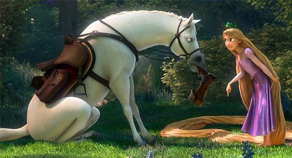 Disney Horse Maximus