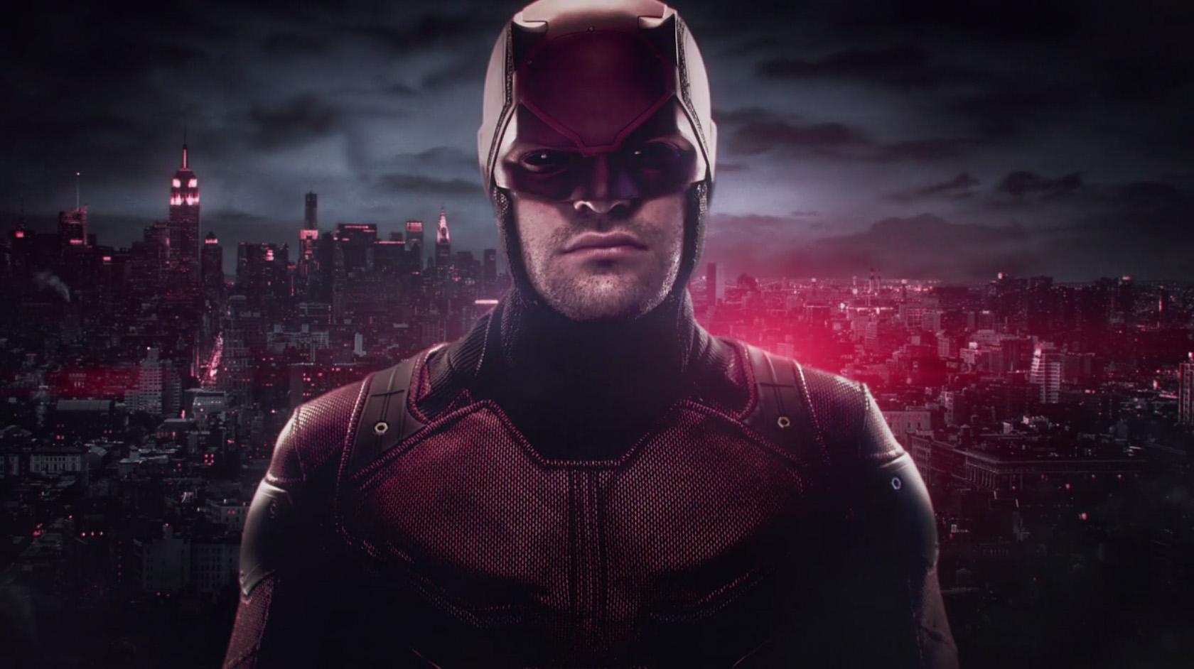 daredevil Daredevil