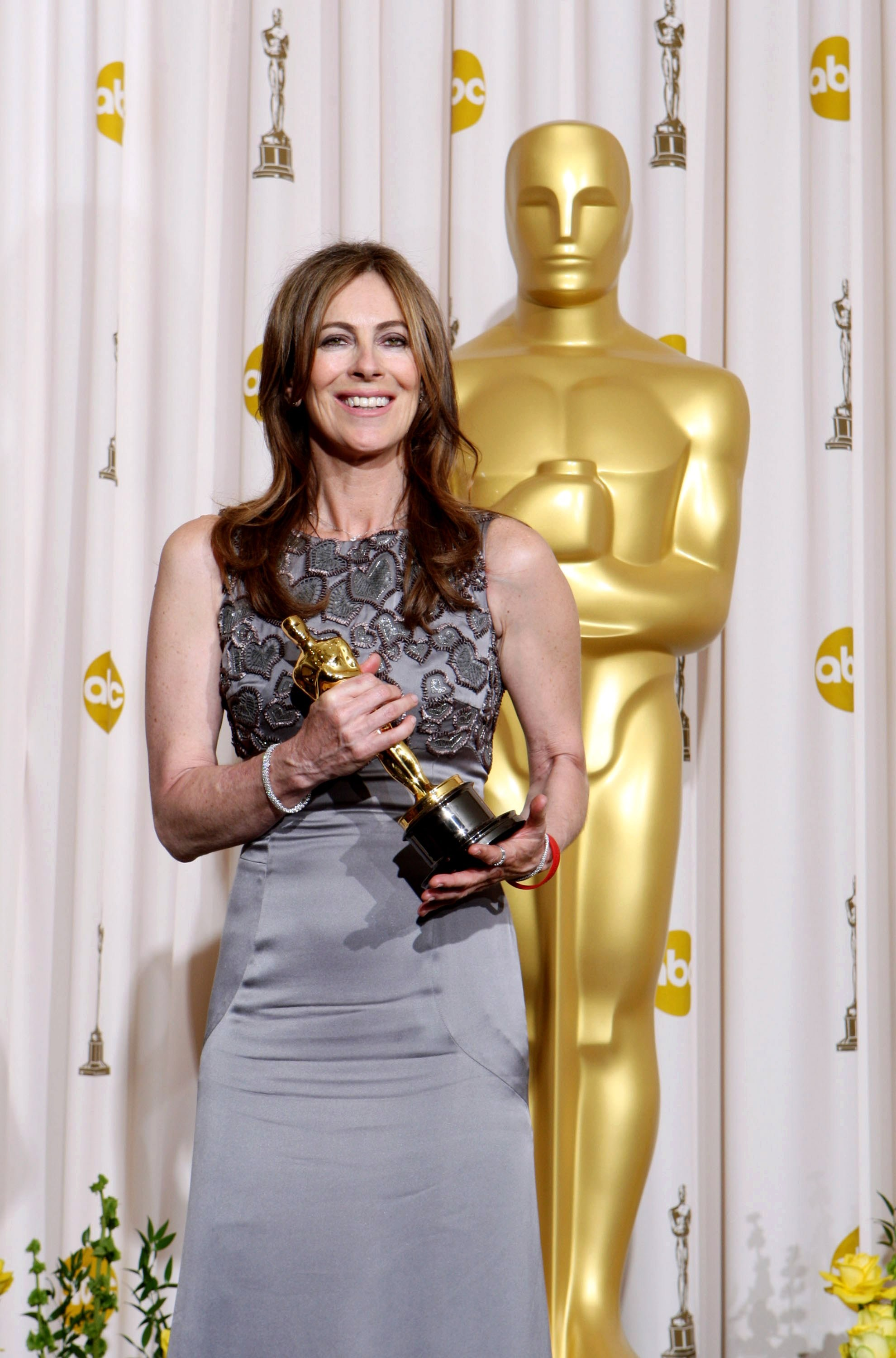 Kathryn Bigelow on Hollywood's Gender Problems | The Mary Sue