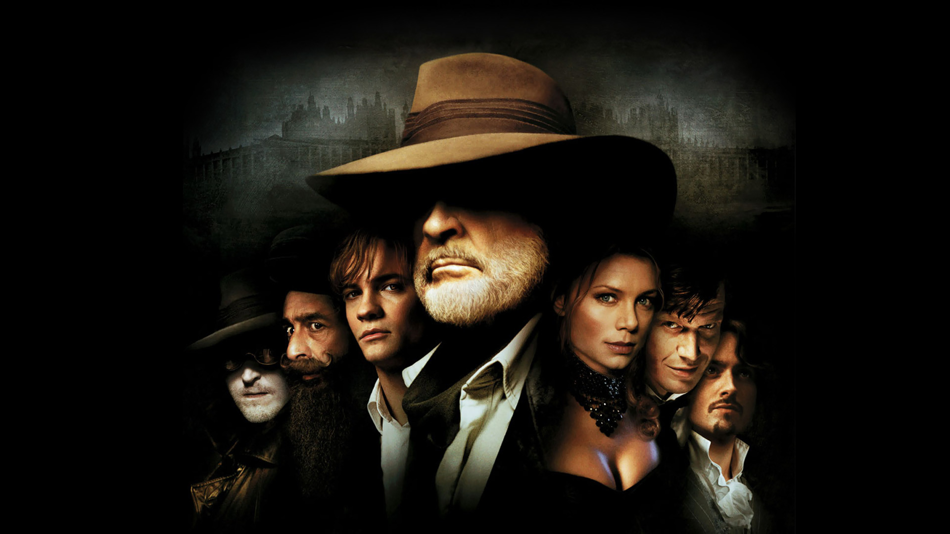 A Female Centric League Of Extraordinary Gentlemen Reboot Is On The Way