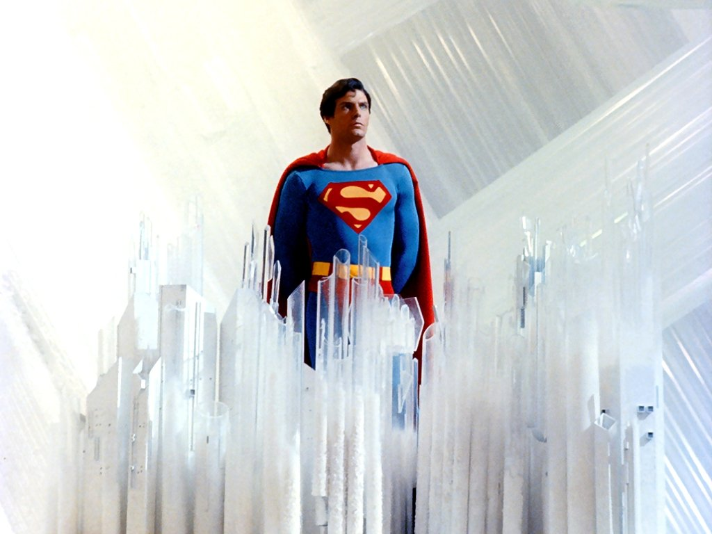 Image Result For Fortress Of Solitude Wallpaper