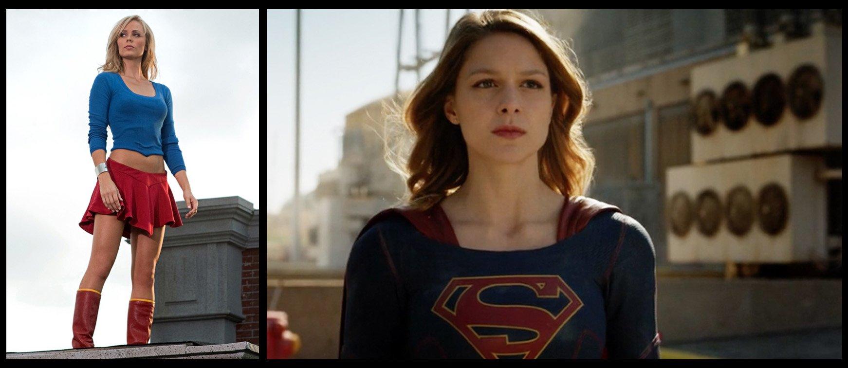 Супердевочка xxx supergirl xxx 2011 5 фотография