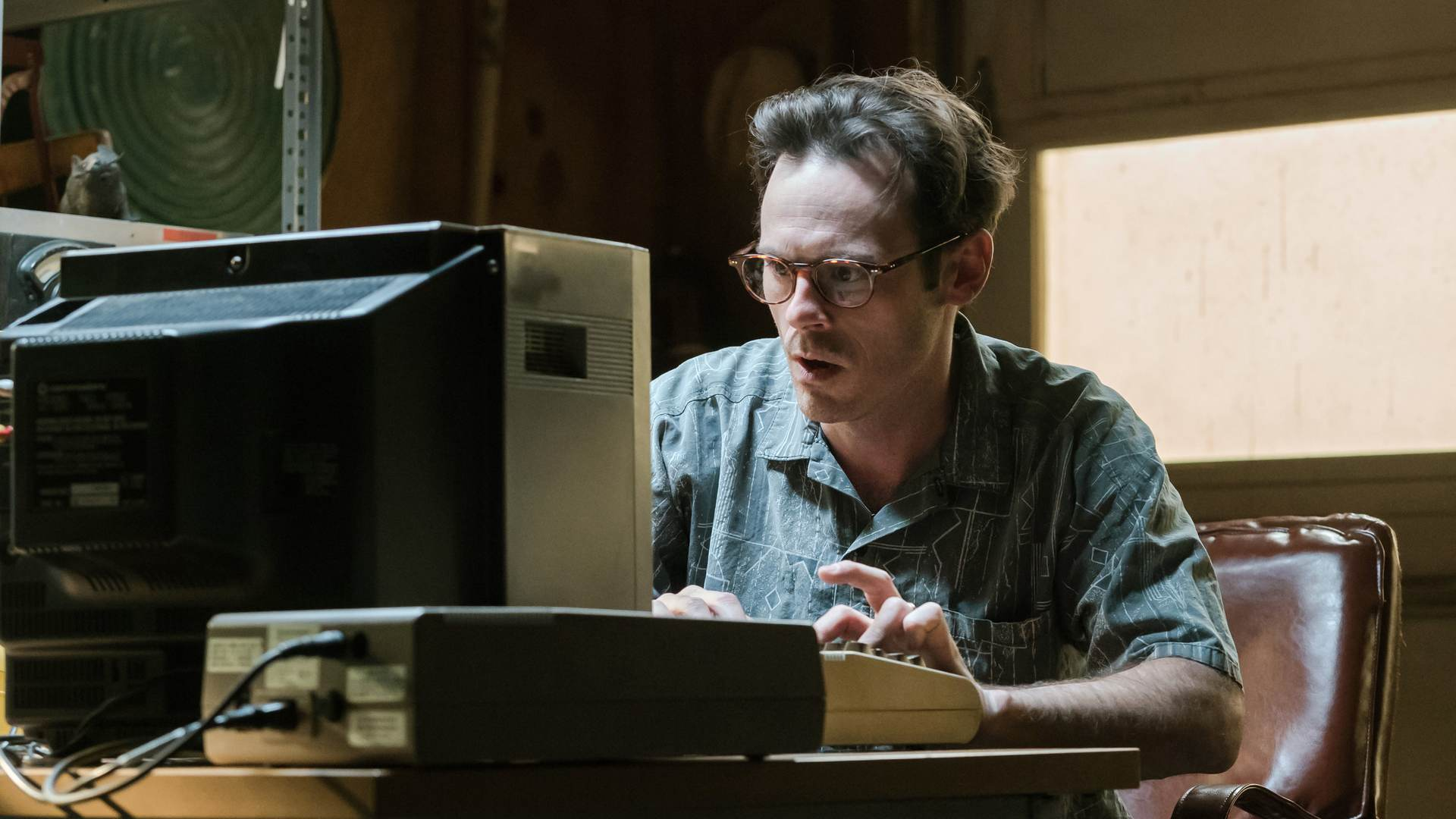 Halt And Catch Fire Recap Run Time The Mary Sue