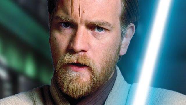 Obi Wan Kenobi Actor Ewan McGregor Still Wa...