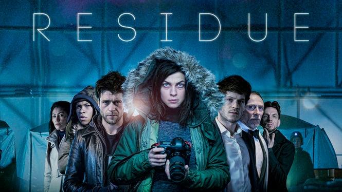 Residue Episode 1 Recap | The Mary Sue
