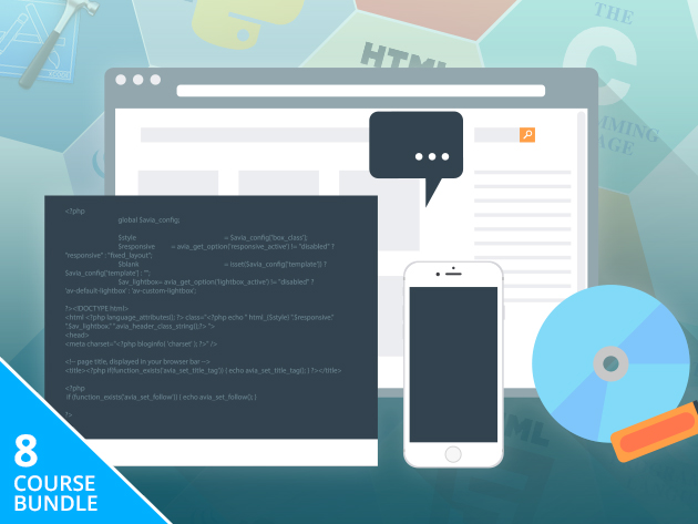 Learn jQuery, iOS Dev, Python, HTML, and More for Just $49