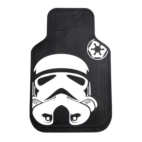 Star Wars Floor Mats Stormtroopers Chewbacca The Mary Sue