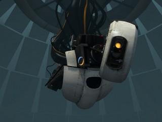 GLaDOS in Portal via Valve