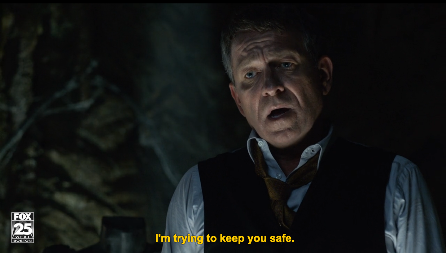 gotham 6 alfred safe the mary sue