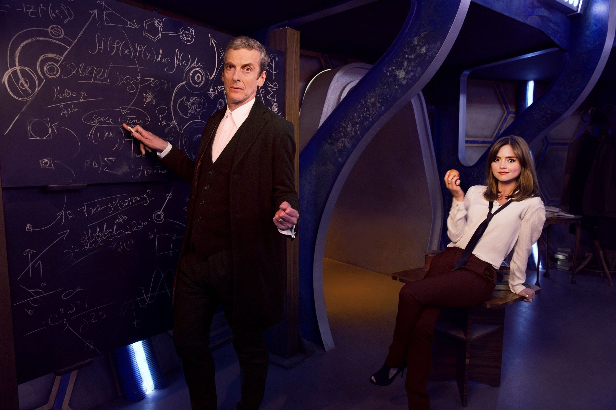 Questions I Desperately Need Answered Before Doctor Who Starts Again